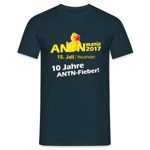 Herren-Shirt Ich bin dabei! - Männer T-Shirt