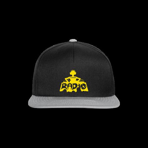 DJ Producer Cap E-Rocker - Snapback Cap