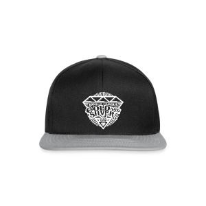 World Famous Gold & Silver Pawn Shop Diamond - Snapback Cap