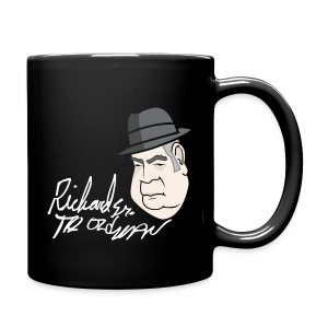 Richard The old Man Harrison - Full Colour Mug