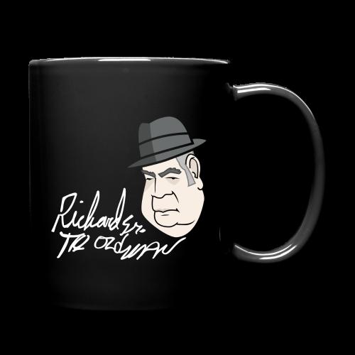 Richard The old Man Harrison - Full Colour Mug