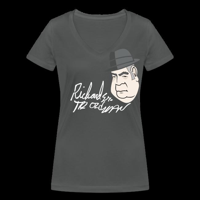 "Richard ""The old Man"" Harrison"