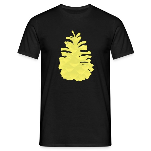 Pinecone™ - Cover Male - Mannen T-shirt