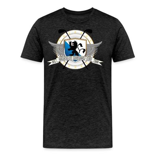 Clubshirt two - Männer Premium T-Shirt