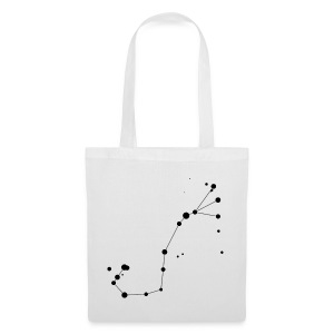 Scorpio Constellation Tote Bag - Tote Bag