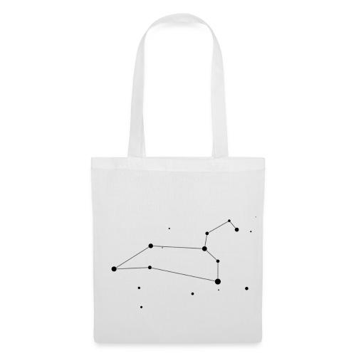 Leo Constellation Tote Bag - Tote Bag