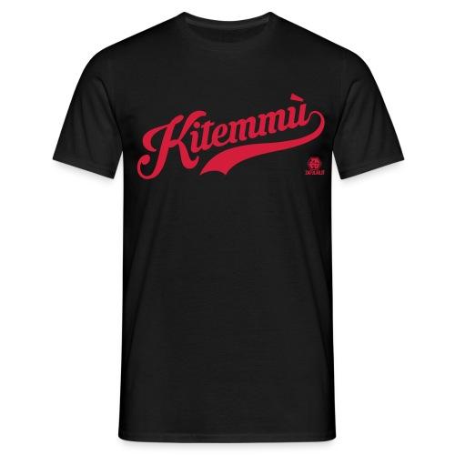 #kitemmù - Uomo - Maglietta da uomo
