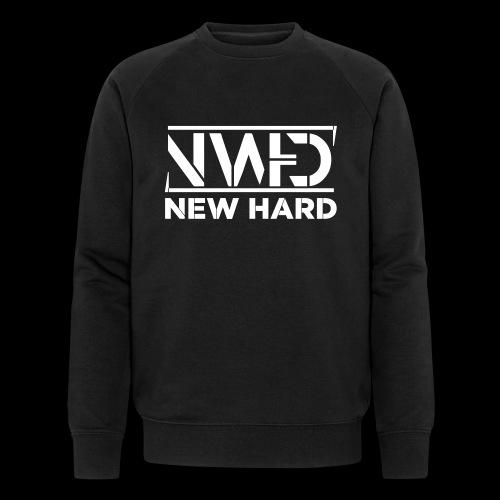 Mannen New-hard Sweatshirt - Mannen bio sweatshirt van Stanley & Stella