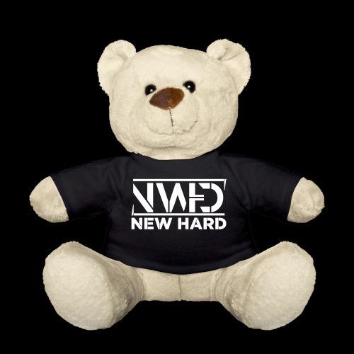 New-Hard Teddy - Teddy