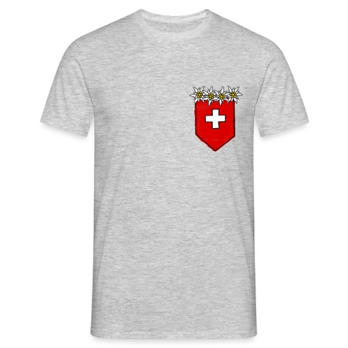 T-shirt CISV SUISSE 2017 - T-shirt Homme