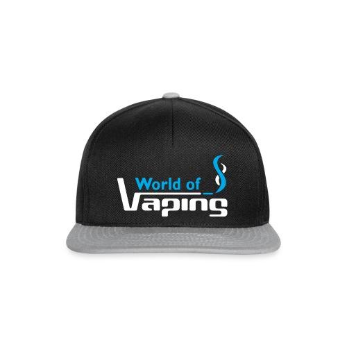 World of Vaping - Snapback Cap