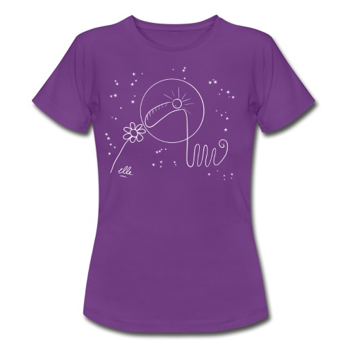 Space Bob (femme) - T-shirt Femme