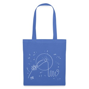 Space Bob (tote bag) - Tote Bag