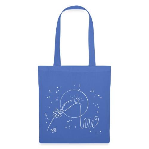 Space Bob (tote bag) - Tote Bag