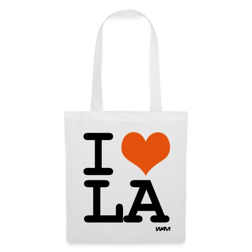 I love LA - Tote Bag