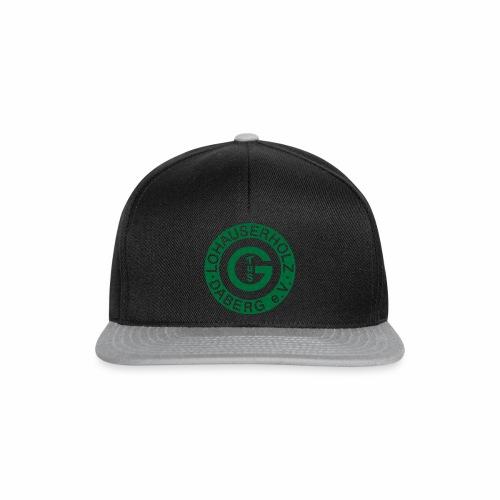 Cap Green - Snapback Cap
