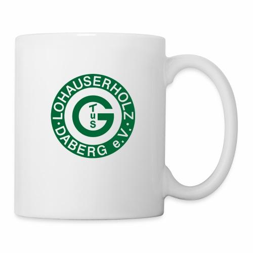 Kaffeetasse white - Tasse