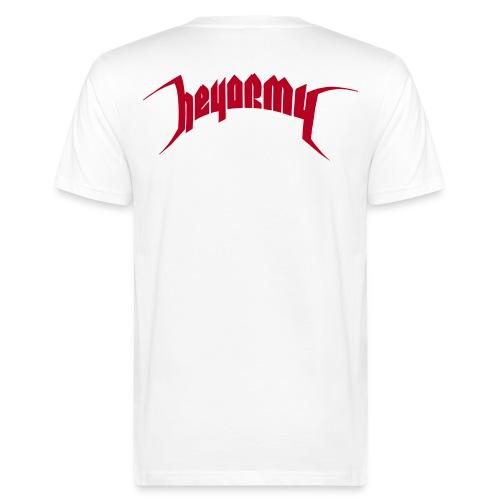 FLOCK T' - Männer Bio-T-Shirt
