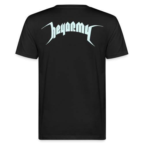 REFLECTIVE T' - Männer Bio-T-Shirt