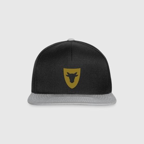 Basecap – Ochsenwappen - Snapback Cap