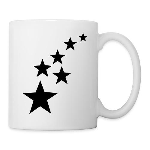 Blueviolin cup - Mug