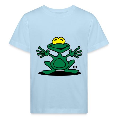 frog - Kids' Organic T-shirt