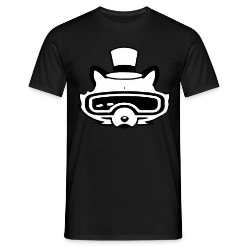 Fukko Shirt - T-shirt herr