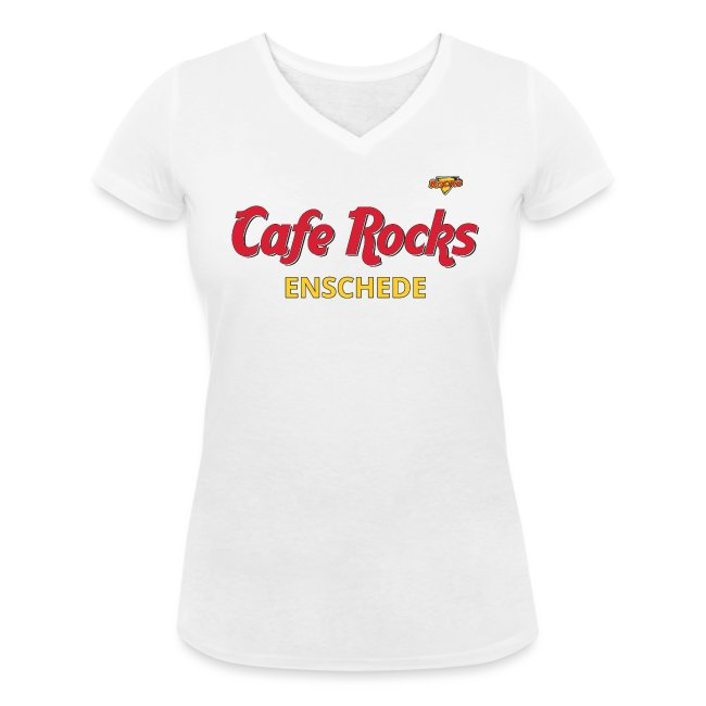 Rockin' Hard Cafe (Ladies)