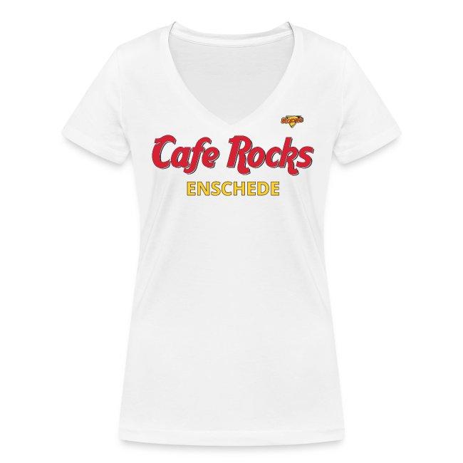 Rockin' Hard Cafe (Ladies)
