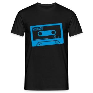 tape - Mannen T-shirt