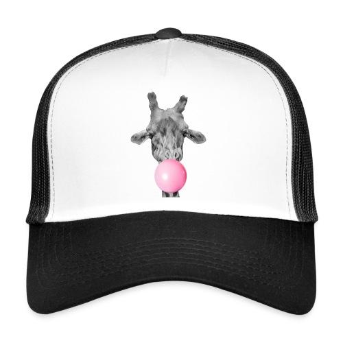Giraffe bubblegum - Trucker Cap