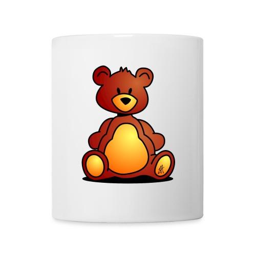 cosy teddy - Mug