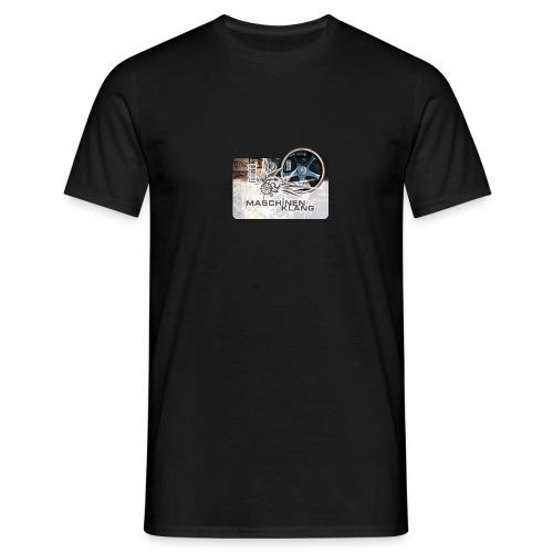 MKlang Basic Shirt - Männer T-Shirt