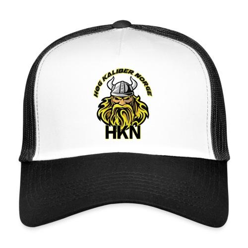 HKN Caps 2 - Trucker Cap