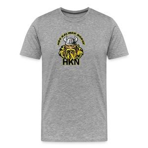 HKN T-Skjorte  - Premium T-skjorte for menn