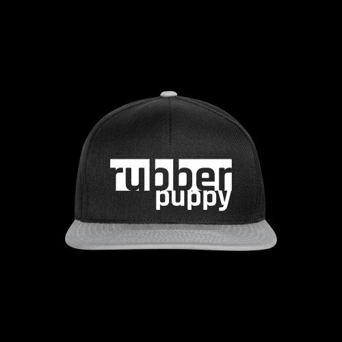Rubber Puppy Snapback - Snapback Cap