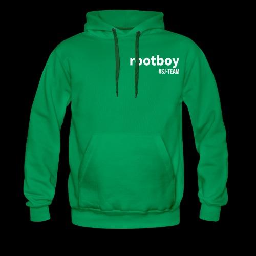 Sweater rootboy - Männer Premium Hoodie