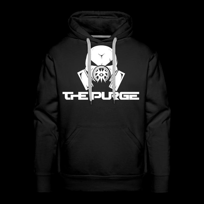 The Purge Hoodie [Mens] - Men's Premium Hoodie