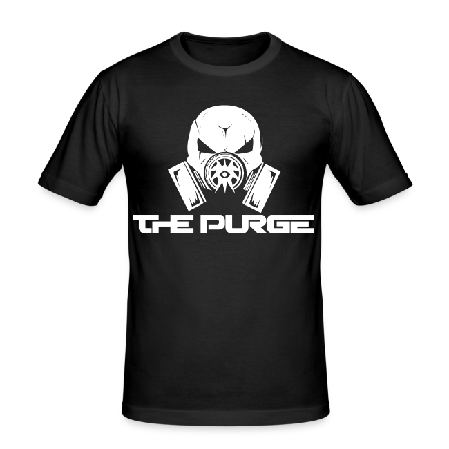 The Purge Slim [Mens]