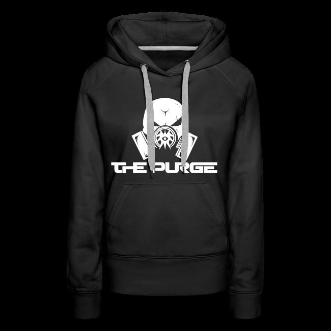 The Purge Hoodie [Ladies]