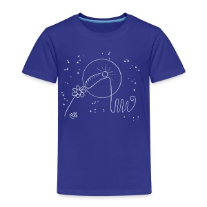 Space Bob (enfant) - T-shirt Premium Enfant