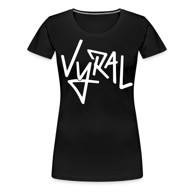 Vyral Tee [Ladies]