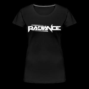 Radiance Tee [Ladies] - Women's Premium T-Shirt