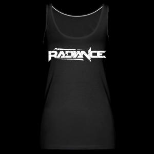 Radiance Tank [Ladies] - Women's Premium Tank Top
