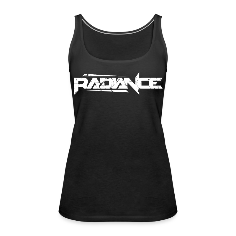 Radiance Tank [Ladies] - Women's Premium Tank Top