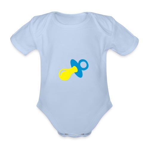 Baby tutute - Body bébé bio manches courtes