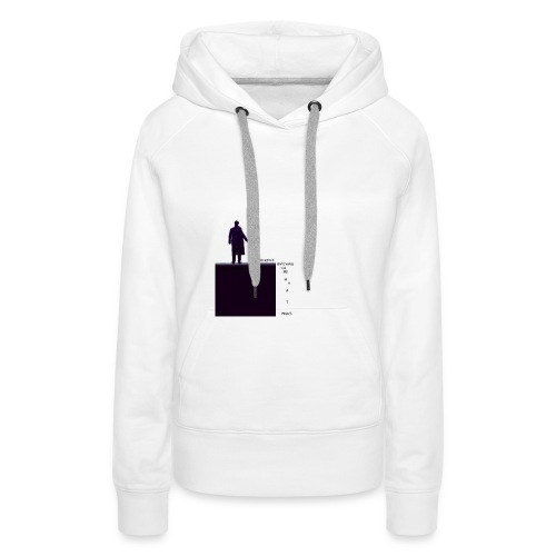 I've Got You Under My Skin - Women's Premium Hoodie