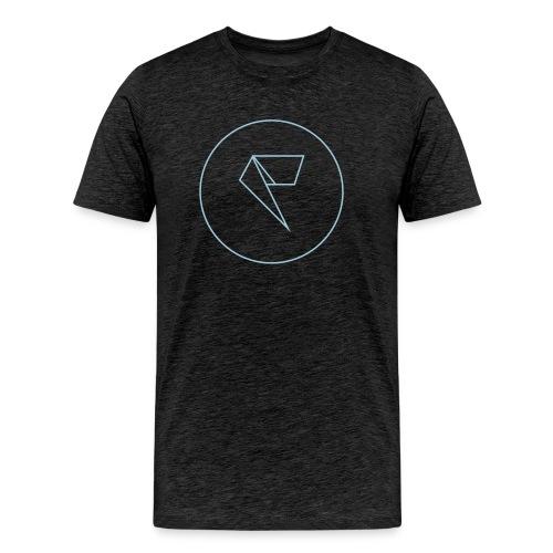 Tshirt Factornews Minimaliste Homme - T-shirt Premium Homme