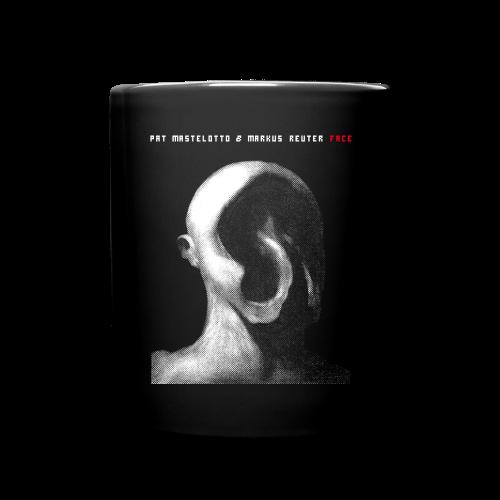 FACE Mug - Full Colour Mug