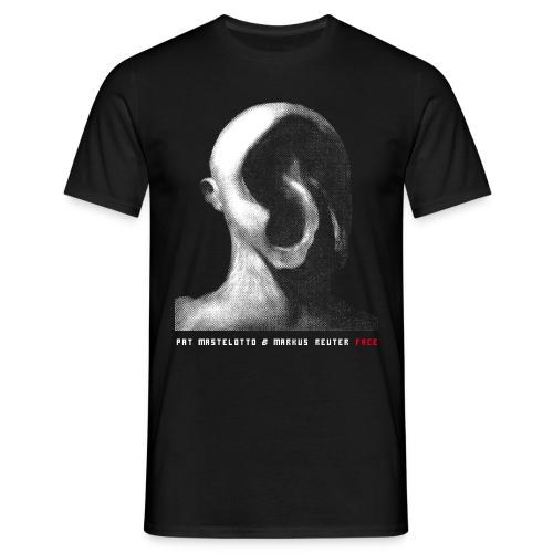 FACE T-Shirt 1 - Men's T-Shirt